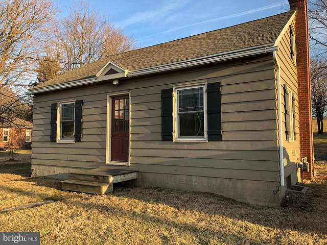 375 Route 61 S, SCHUYLKILL HAVEN, PA 17972 (#PASK129998) :: Ramus Realty Group