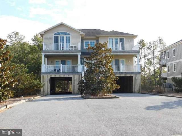 39631 Water Works Court, BETHANY BEACH, DE 19930 (#DESU157568) :: Atlantic Shores Sotheby's International Realty