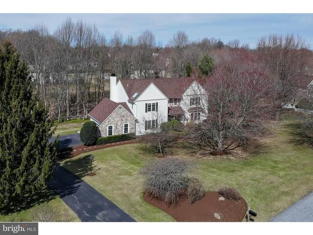 134 Soltner Drive, KENNETT SQUARE, PA 19348 (#PACT501712) :: The Dailey Group
