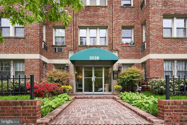 3028 NW Wisconsin Avenue NW #206, WASHINGTON, DC 20016 (#DCDC461110) :: The Licata Group/Keller Williams Realty