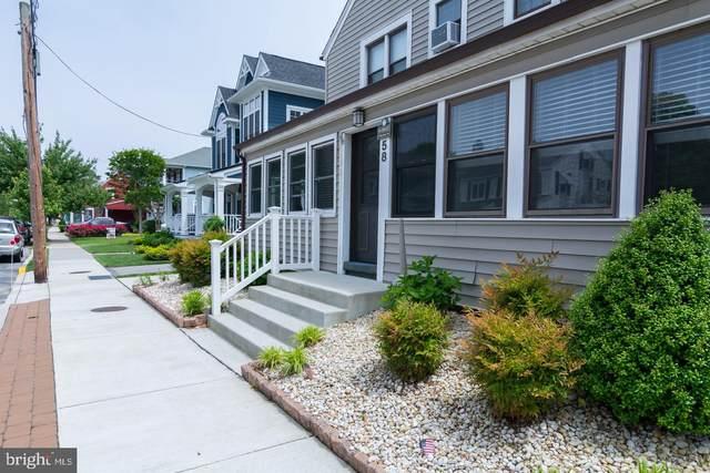 58 Maryland Avenue #6, REHOBOTH BEACH, DE 19971 (#DESU157624) :: Atlantic Shores Sotheby's International Realty