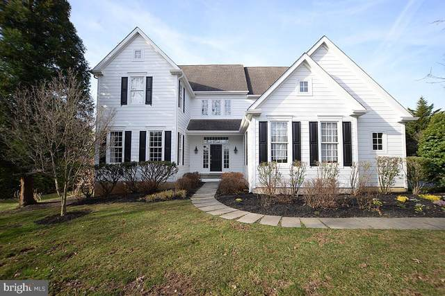 18 Fetters Mill Drive, MALVERN, PA 19355 (#PACT501818) :: Keller Williams Real Estate