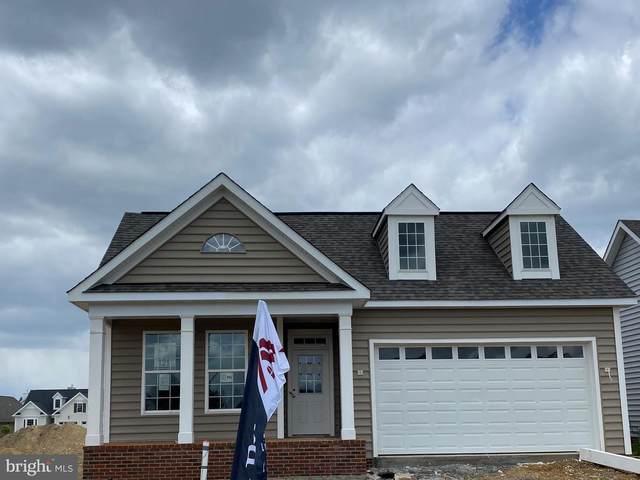 102 Bluets Drive, WHITE POST, VA 22663 (#VAFV156174) :: Debbie Dogrul Associates - Long and Foster Real Estate