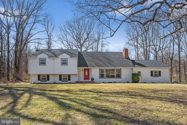 2020 W Street Road, WEST CHESTER, PA 19382 (#PACT501840) :: The Dailey Group