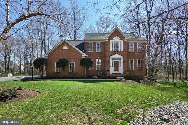 19336 Cissel Manor Drive, POOLESVILLE, MD 20837 (#MDMC699104) :: Potomac Prestige Properties