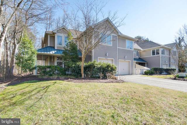 39100 Greenway #20028, BETHANY BEACH, DE 19930 (#DESU157680) :: The Rhonda Frick Team