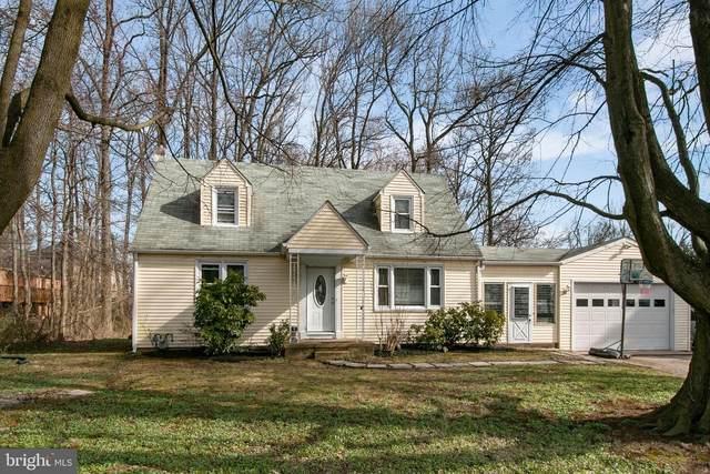 1160 Naamans Creek Road, GARNET VALLEY, PA 19061 (#PADE515424) :: The Matt Lenza Real Estate Team