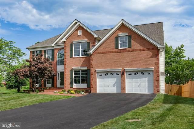 43678 Frost Court, ASHBURN, VA 20147 (#VALO405420) :: Great Falls Great Homes
