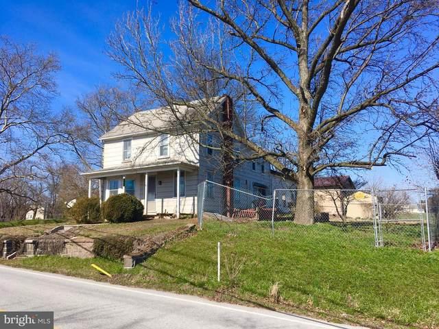 481 Arendtsville Road, BIGLERVILLE, PA 17307 (#PAAD110856) :: The Joy Daniels Real Estate Group