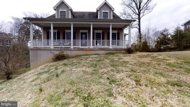 24186 Lands End Drive, ORANGE, VA 22960 (#VAOR136142) :: Peter Knapp Realty Group