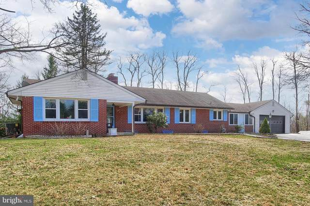 4301 Lakeview Road, HARRISBURG, PA 17112 (#PADA119990) :: Iron Valley Real Estate