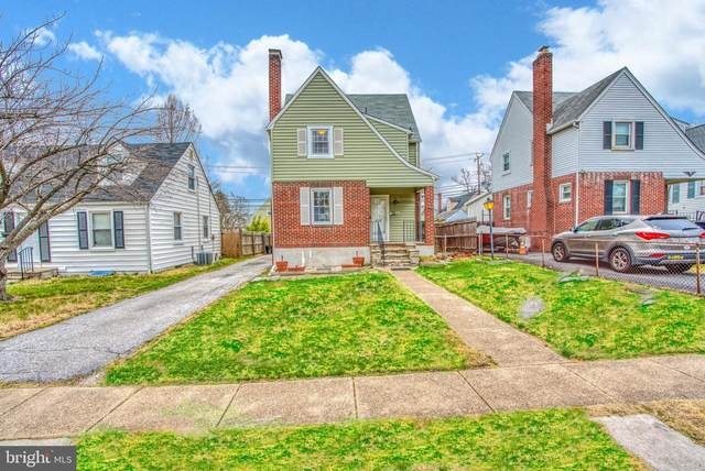 2612 Wendover Road, BALTIMORE, MD 21234 (#MDBC488042) :: The MD Home Team