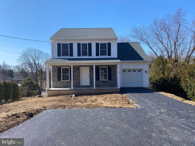 128 Frances Avenue, LANCASTER, PA 17602 (#PALA160100) :: The Heather Neidlinger Team With Berkshire Hathaway HomeServices Homesale Realty