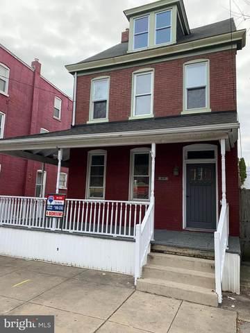 614 N Plum Street, LANCASTER, PA 17602 (#PALA160106) :: Iron Valley Real Estate
