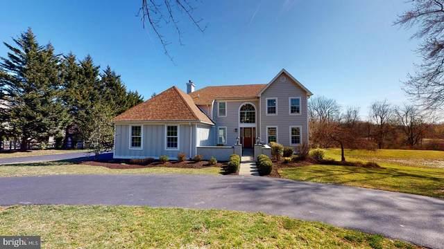902 Saratoga Drive, WEST CHESTER, PA 19380 (#PACT502064) :: Mortensen Team