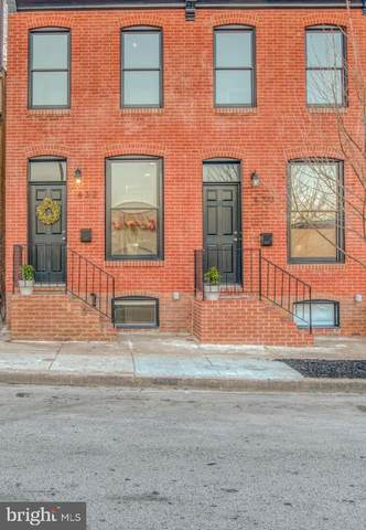 430 Grundy St, HIGHLANDTOWN, MD 21224 (#MDBA503534) :: RE/MAX Advantage Realty