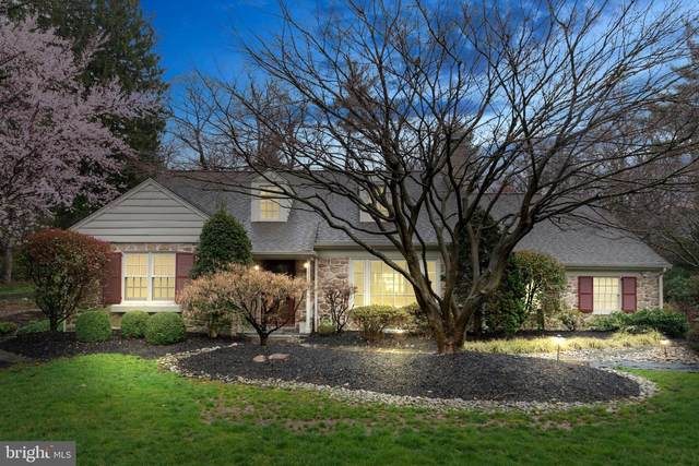 1333 Rydal Road, JENKINTOWN, PA 19046 (#PAMC643766) :: Pearson Smith Realty