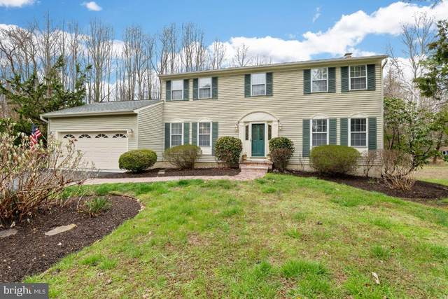 1117 Quince Apple Place, DAVIDSONVILLE, MD 21035 (#MDAA428230) :: The Riffle Group of Keller Williams Select Realtors