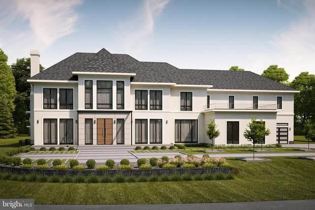 1020 Langley Hill Drive, MCLEAN, VA 22101 (#VAFX1116354) :: RE/MAX Cornerstone Realty