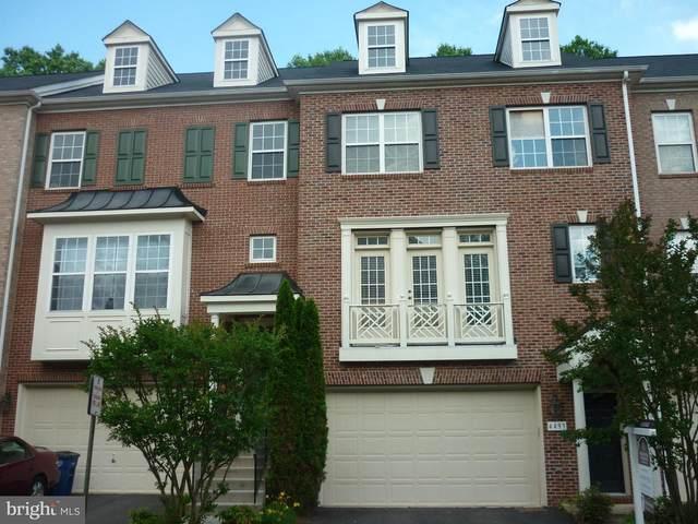 4497 Monmouth Street, FAIRFAX, VA 22030 (#VAFX1116376) :: RE/MAX Cornerstone Realty