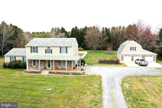 57 Long Creek Drive, STEVENSVILLE, MD 21666 (#MDQA143312) :: The Riffle Group of Keller Williams Select Realtors