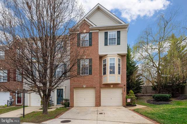 613 Baystone Court, ANNAPOLIS, MD 21409 (#MDAA428264) :: The Riffle Group of Keller Williams Select Realtors