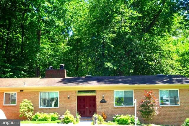 1331 Merrie Ridge Road, MCLEAN, VA 22101 (#VAFX1116424) :: Tom & Cindy and Associates