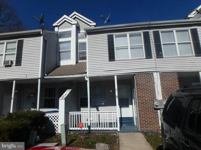 8 Brian Court, NEW CASTLE, DE 19720 (#DENC497554) :: CoastLine Realty