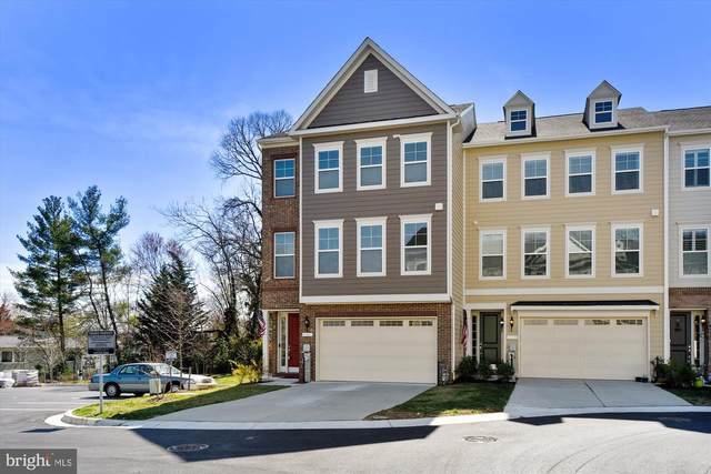 35 Enclave Court, ANNAPOLIS, MD 21403 (#MDAA428274) :: The Sky Group