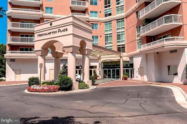 3101 Hampton Drive N #804, ALEXANDRIA, VA 22302 (#VAAX244372) :: Debbie Dogrul Associates - Long and Foster Real Estate