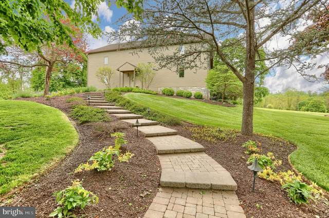 225 Andersontown Road, MECHANICSBURG, PA 17055 (#PAYK135016) :: TeamPete Realty Services, Inc
