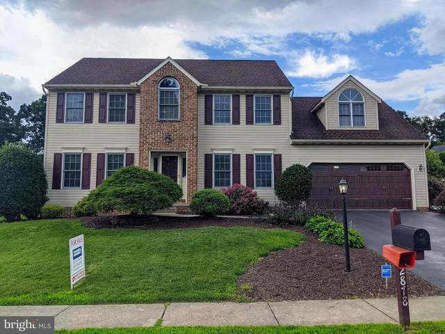 2878 Ridings Way, YORK, PA 17408 (#PAYK135030) :: ExecuHome Realty