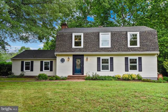 650 Quail Run Court, ARNOLD, MD 21012 (#MDAA428302) :: ExecuHome Realty