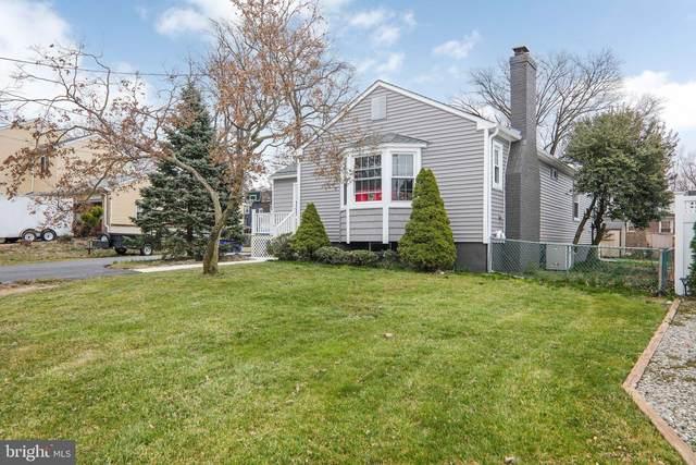19 Whitman Avenue, CHERRY HILL, NJ 08002 (MLS #NJCD389664) :: The Dekanski Home Selling Team