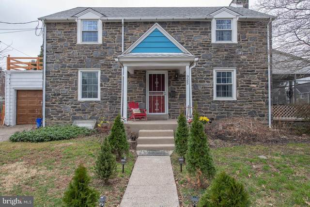 925 Collenbrook Avenue, DREXEL HILL, PA 19026 (#PADE515716) :: Bob Lucido Team of Keller Williams Integrity