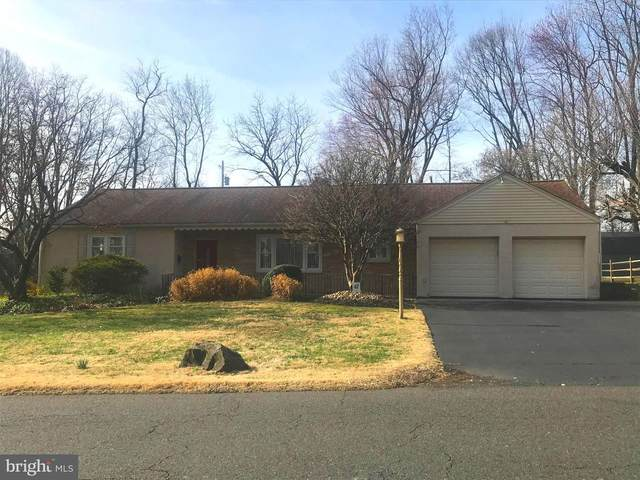 47 Woodbine Avenue, FEASTERVILLE TREVOSE, PA 19053 (#PABU493062) :: Better Homes Realty Signature Properties