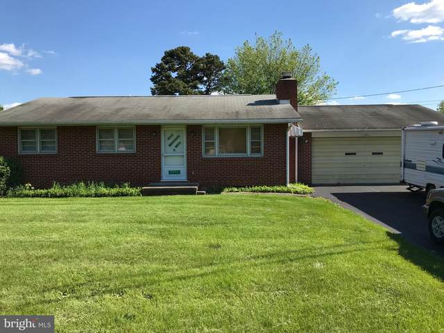 6596 Hill Road, FAYETTEVILLE, PA 17222 (#PAFL171820) :: Coleman & Associates