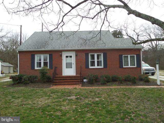 3865 Smithville Road, FEDERALSBURG, MD 21632 (#MDCM123826) :: Charis Realty Group