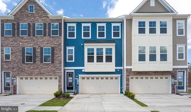 8399 Amber Beacon Circle, MILLERSVILLE, MD 21108 (#MDAA428400) :: ExecuHome Realty