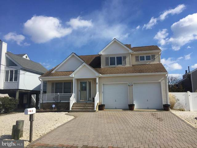 2 Creekview Road, BARNEGAT, NJ 08005 (#NJOC396880) :: Talbot Greenya Group