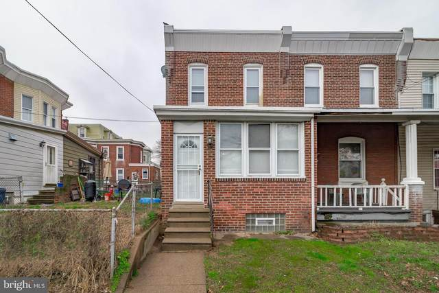 4560 Unruh Avenue, PHILADELPHIA, PA 19135 (#PAPH882426) :: The Dailey Group