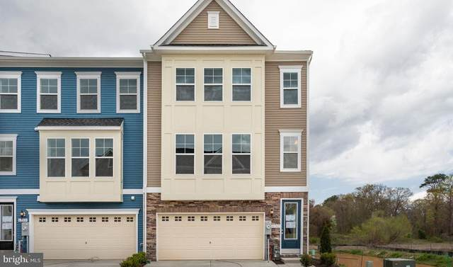 8397 Amber Beacon Circle, MILLERSVILLE, MD 21108 (#MDAA428464) :: ExecuHome Realty