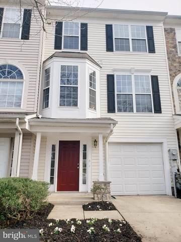 8303 Brooktree Street, LAUREL, MD 20724 (#MDAA428486) :: Revol Real Estate