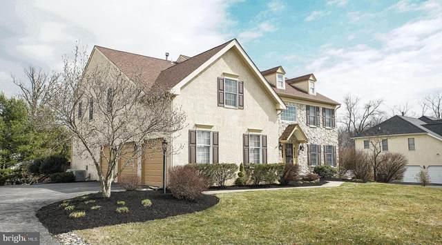 313 Landers Court, EXTON, PA 19341 (#PACT502924) :: Keller Williams Real Estate