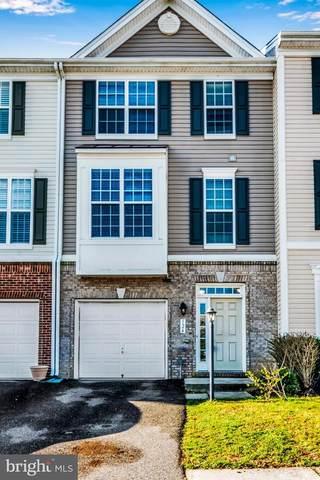 124 Valdosta Drive, STAFFORD, VA 22554 (#VAST219830) :: John Smith Real Estate Group