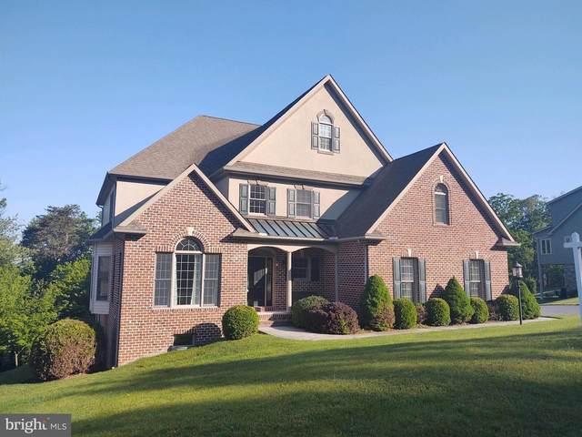 11342 Weatherstone Drive, WAYNESBORO, PA 17268 (#PAFL171846) :: The Joy Daniels Real Estate Group
