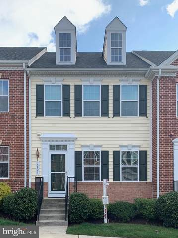 7601 Willow Bottom Road, SYKESVILLE, MD 21784 (#MDCR195262) :: Corner House Realty
