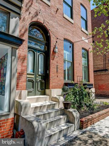 2120 E Baltimore Street, BALTIMORE, MD 21231 (#MDBA503964) :: SURE Sales Group