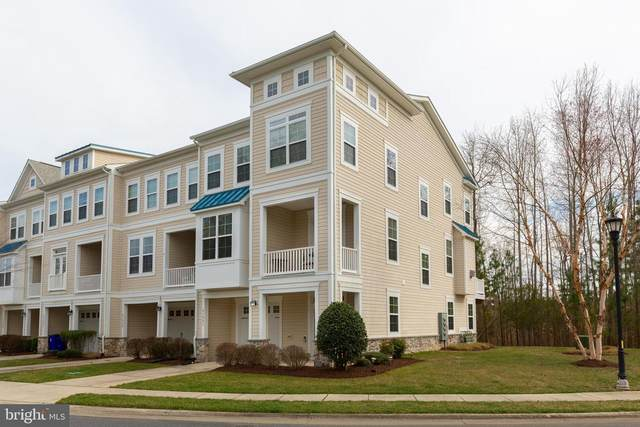 21331 Catalina Circle A1, REHOBOTH BEACH, DE 19971 (#DESU158016) :: The Rhonda Frick Team