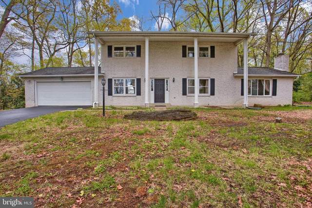 105 Hickory Road, CARLISLE, PA 17015 (#PACB122372) :: The Team Sordelet Realty Group
